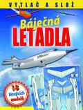 neuveden: Báječná letadla - Létající modely