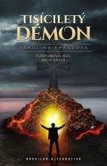 Francová Karolina: Tisíciletý démon - Purpurová noc 2