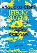 Řáda Ivan: Anglicko-český letecký slovník