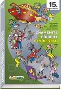 Němeček J., Poborák J., Lamkovi H. a J., Štíplová L.,: Znamenité příběhy Čtyřlístku 1999 (15. kniha)