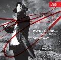 Šporcl Pavel: Gipsy Way / Bach, Brahms, Monti .../ - CD