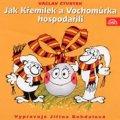 Bohdalová Jiřina: Jak Křemílek a Vochomůrka hospodařili - CD