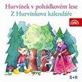 neuveden: Hurvínek v pohádkovém lese, Z Hurvínk - CD