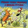 Sekora Ondřej: Příhody Ferdy Mravence a brouka Pytlíka - 2CD