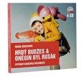 Dousková Irena: Hrdý Budžes / Oněgin byl Rusák - 4CD