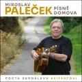 Paleček Miroslav: Písně domova (Pocta Jaroslavu Seifertovi) - CD
