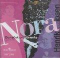 neuveden: Nora - domeček pro panenky - CD
