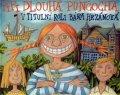 Lindgrenová Astrid: Pipi Dlouhá Punčocha - CD