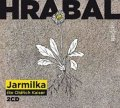Hrabal Bohumil: Jarmilka - 2CD