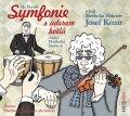 Hurník Ilja: Symfonie s úderem kotlů ze sbírky Muzikální Sherlock - CD