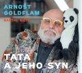 Goldflam Arnošt: Tata a jeho syn - 2 CD