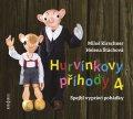 Nepil František: Hurvínkovy příhody 4 - CD