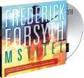 Forsyth Frederick: Mstitel - CDmp3 (Čte Jan Hyhlík)
