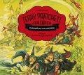 Pratchett Terry: Čarodějky na cestách - Úžasná Zeměplocha - 2CDmp3