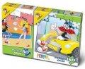 neuveden: Puzzle Mix 80/160 - Ferda Mravenec