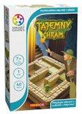 Peeters Raf: Tajemný chrám: Útěk z pohyblivého labyrintu/SMART hra