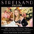 Streisand Barbra: Encore: Movie partners sing Broadway - CD