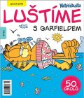 neuveden: Mateřídouška - Luštíme s Garfieldem