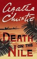 Christie Agatha: Death on the Nile