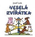 Lada Josef: Veselá zvířátka