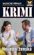 kolektiv autorů: Nejlepší ženská - Krimi 5/19