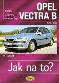 Etzold Hans-Rudiger Dr.: Opel Vectra B - 10/95-2/02 - Jak na to? - 38.