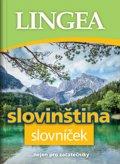 neuveden: Slovinština slovníček ...nejen pro začátečníky