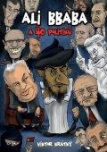 Krátký Viktor: Ali Bbaba a čtyřicet politiků