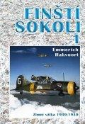 Hakvoort Emmerich: Finští sokoli 1 - Zimní válka 1939-1940