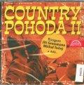 Různí interpreti: Country pohoda II. - CD