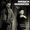 Werich Jan: Předscény - 2CD