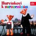 neuveden: Hurvínkovi k narozeninám - CD