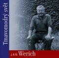 Werich Jan: Tmavomodrý svět - CD
