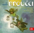 Karafiát Jan: Broučci - Jan Karafiát 2CD
