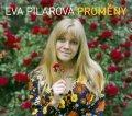 Pilarová Eva: Proměny 3CD