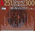 kolektiv autorů: Toulky českou minulostí 251-300 - 2CD/mp3