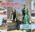 neuveden: Barber, Janáček, Gill, Ištvan - Skladby pro violoncello a klavír - CD