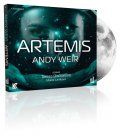 Weir Andy: Artemis - CDmp3
