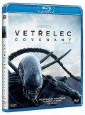neuveden: Vetřelec: Covenant Blu-ray