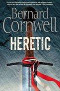 Cornwell Bernard: Heretic