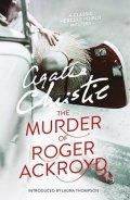 Christie Agatha: The Murder of Roger Ackroyd