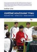 Linz Lothar: Úspěšné koučování týmu - Budování týmu / definice cílů / řešení konfliktů