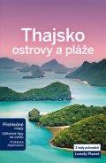 neuveden: Thajsko - ostrovy a pláže - Lonely Planet