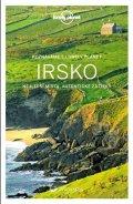 kolektiv autorů: Poznáváme Irsko - Lonely Planet