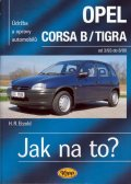 Etzold Hans-Rudiger Dr.: Opel Corsa B/Tigra od 3/93 do 8/200 - Jak na to? - 23.