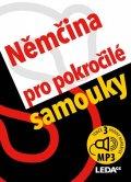 Nekovářová Alena: Němčina pro pokročilé samouky + mp3