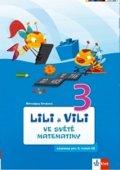 Brožová Miroslava: Lili a Vili 3 – ve světě matematiky
