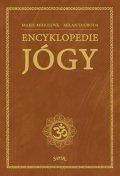 Mihulová M., Svoboda M.: Encyklopedie jógy