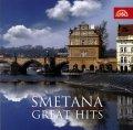 Smetana Bedřich: Smetana Great Hits
