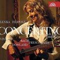 Filipová Lenka: Filipová Lenka - Concertino CD